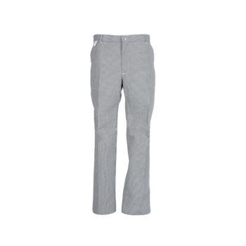Chef Pant, yarn dyed check-PINNACLE HD