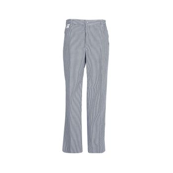 Chef Pant, yarn dyed, flex waist-