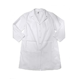L18F Female Lab Coats