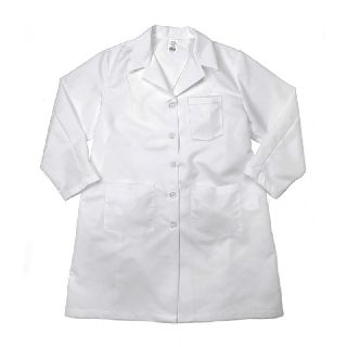L27F Female Lab Coats
