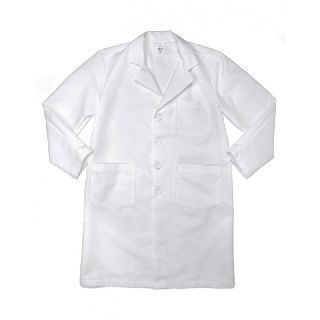 L27M Male Lab Coats