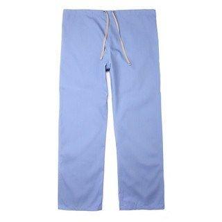Unisex Reversible Scrub Pant