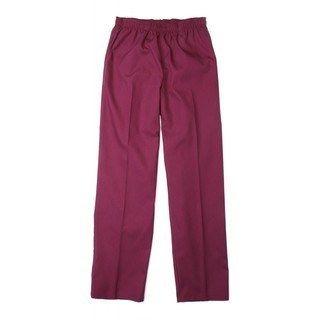 Female Elastic Waist Pant
