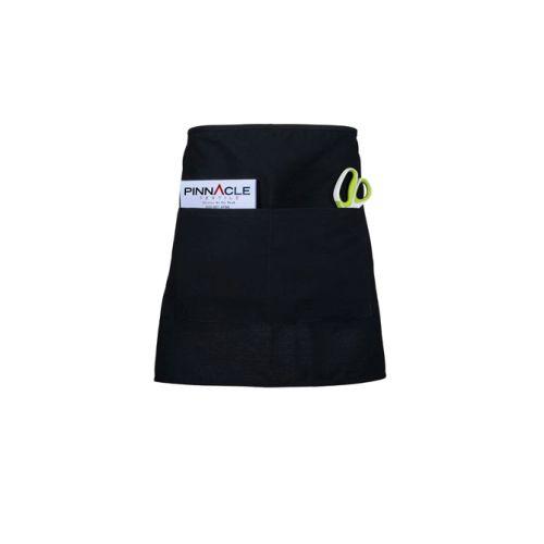 Half 2 Pocket Bistro Apron-