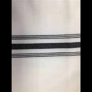 Striped Bistro Napkins