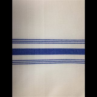 N1822-BISTRO-RYL Striped Bistro Napkins