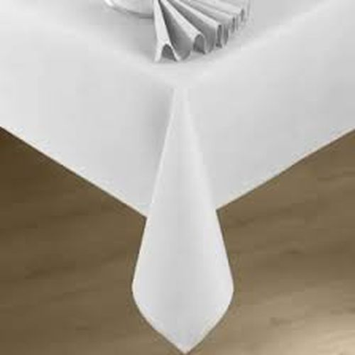 Tablecloth, 52x72 Infinity 6.8 oz, Spun-