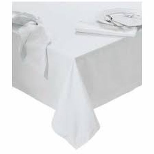 Tablecloth, 71x71 Infinity 6.8 oz, Spun-