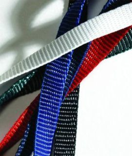 36&dquot; Solid Colored Tubular Braid Apron Strings