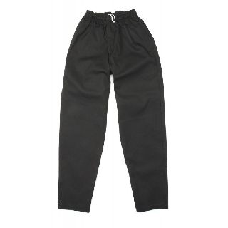 B22 65/35 Poly/Cotton Blended Baggy Chef Pants