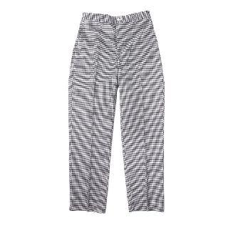 65/35 Poly/Cotton Cook Pants - Zipper Fly-Kitchen Basix