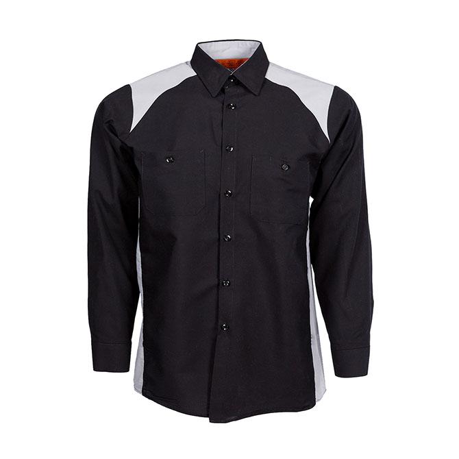 Motorsport Industrial Shirt, Long Sleeve-