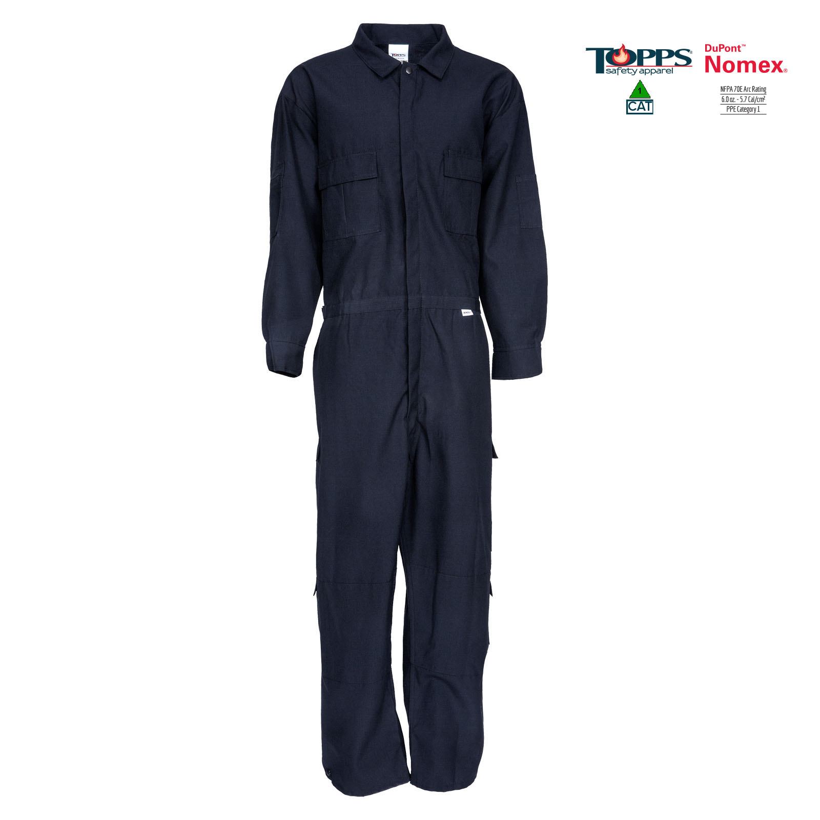 NOMEX® T14 Flame Resistant Squad Suit-TOPPS