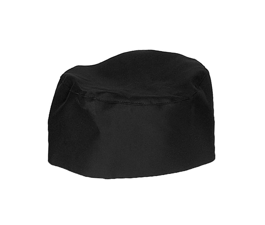 65/35 Poly/Cotton Skull Cap-CHEF TREND