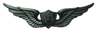 Aviator-Premier Emblem