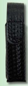 Closed Baton Holder-Premier Emblem