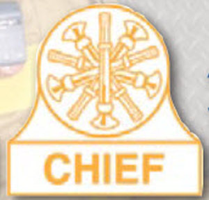 Decal Chief-Premier Emblem