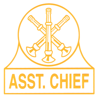 Decal Asst.Chief-