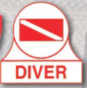 Decal Diver-