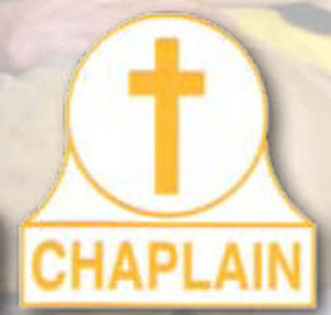 Decal Chaplain-