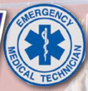 Decal EMT-