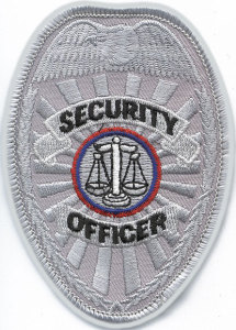 Security Officer Shields-