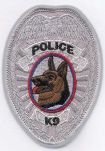 K-9 Shields-