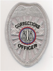 Corrections Officer Shields-