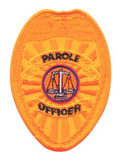 Parole Officer-
