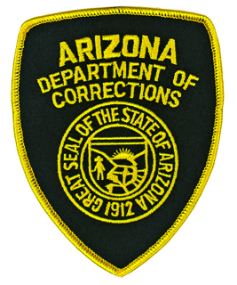 Arizona Department of Corrections-Premier Emblem