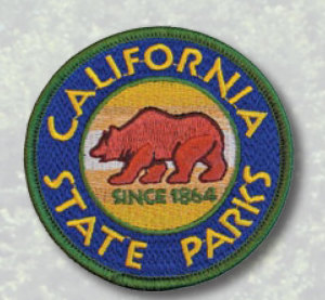 State Correction Facility Emblems-Premier Emblem