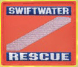 Swiftwater Rescue-
