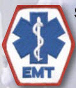 EMT-Premier Emblem