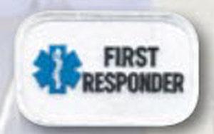 First Responder-