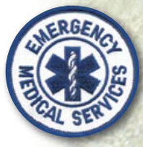 """3"""" E.M.S.-Premier Emblem"""