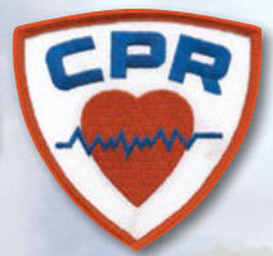 "4"" CPR SHIELD-"