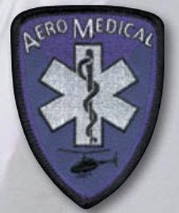 Aero Medical-Premier Emblem