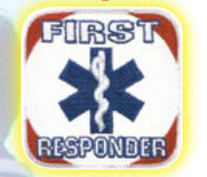 First Responder - Reflective-