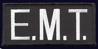 "2"" X 4"" E.M.T. Patch-"