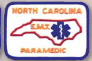 North Carolina State Emblems-