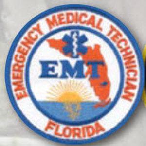 Florida State Emblems-Premier Emblem