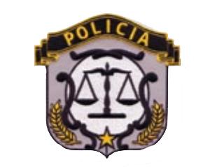 Misc Police Emblem-Premier Emblem
