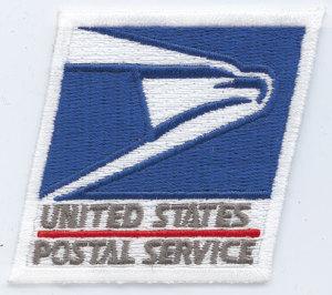 U.S.Postal Shirt-