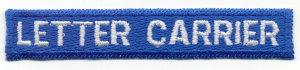 Letter Carrier-