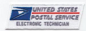 Electronic Technician-Premier Emblem