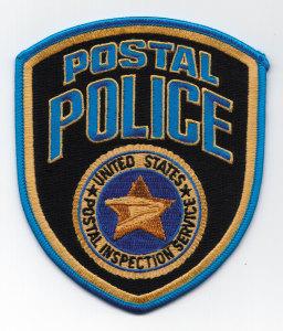 Postal Police-