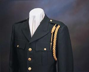U.S. Army Service Aiguillette-