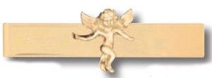 Guardian Angel Tie Bar-