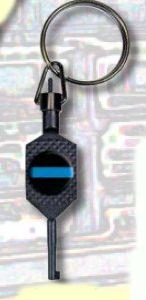 Cuff Key-Premier Emblem