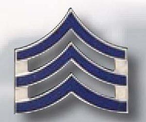 New England Chevrons Insignia-Premier Emblem